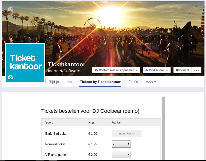 ticketsoftware